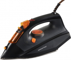 STEAM IRON  2200 W form Herenthal ® HT-DB-2200.4S