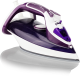 STEAM IRON  2200 W ceramic soleplate form Herenthal ® HT-DB-2200.52