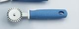 2. Stahl Pizzaschneider von Herenthal ® HT-MS17A16